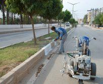 Kırıkhan Belediyesi Günlük Çalışmaları