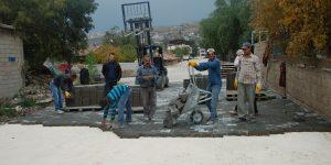 Belediyemizin 21.11.2014 Tarihli Günlük Çalışmaları