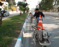 Kırıkhan Belediyesinin Günlük Çalışmaları 12.11.2014 Çarşamba