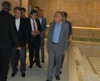 Hatay Arkeoloji Müze Gezisi