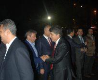 Antakya Belediyesine Ziyaret