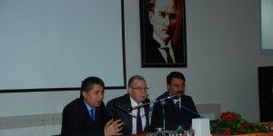 İl Aydınlatma Komisyonu Kırıkhan 'da