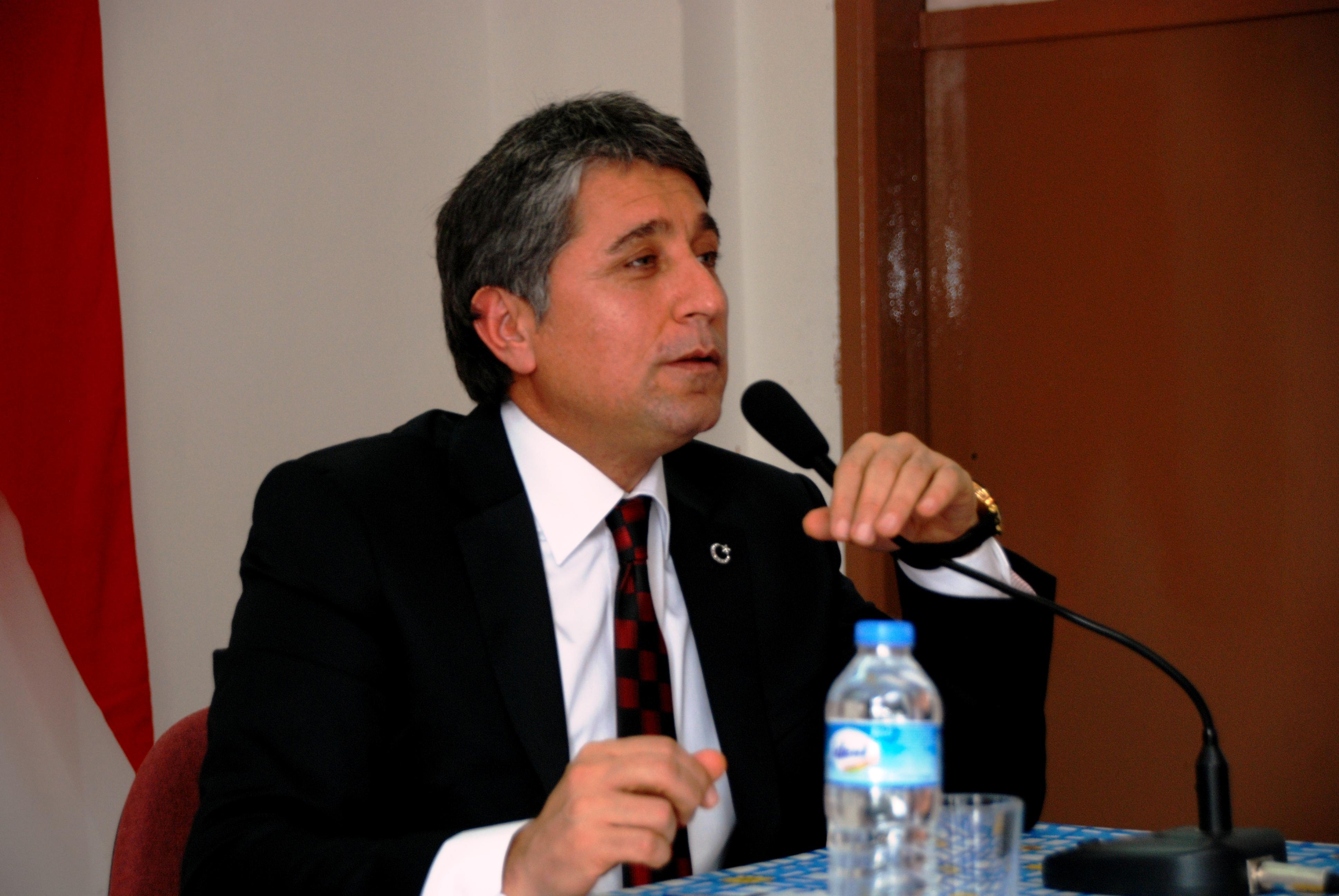 Kariyer Günlerinde Ayhan YAVUZ