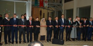 Başbakan Arkeoloji Müzesi Açılışında