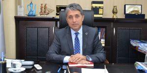 """BAŞKAN YAVUZ """"KÜTÜPHANELER HAFTASININ 54.YILINI KUTLUYORUZ"""""""