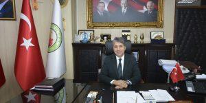 "BAŞKAN YAVUZ "" TÜM İNSANLIĞIN ASIL AMACI BARIŞ OLMALIDIR"""