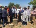 Kırıkhan'da Kayı Boyu Damgalı Türkmen Mezarları bulundu