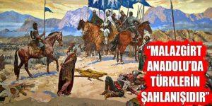 Başkan Yavuz'un Malazgirt Zaferi Mesajı