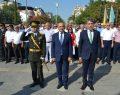 30 AĞUSTOS ZAFER BAYRAMI KIRIKHAN'DA COŞKUYLA KUTLANDI