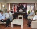 KIRIKHAN'DA İSTANBUL'DA HATAY GÜNLERİ TOPLANTISI YAPILDI
