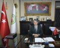 """Belediye Başkanı Ayhan Yavuz'un """"Dünya Çocuk Hakları Günü"""" Mesajı"""