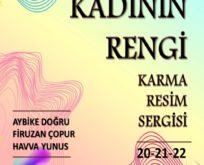 KIRIKHAN'DA KÜLTÜREL VE SANATSAL FAALİYETLER DEVAM EDİYOR