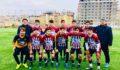 U15 FUTBOL TAKIMI 16 – 0 GİBİ FARKLI BİR SKORLA GALİP GELİP LİDERLİĞİNİ SÜRDÜRDÜ