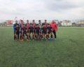 U17 FUTBOL TAKIMIMIZ ŞAMPİYONLUĞA EMİN ADIMLARLA İLERLİYOR
