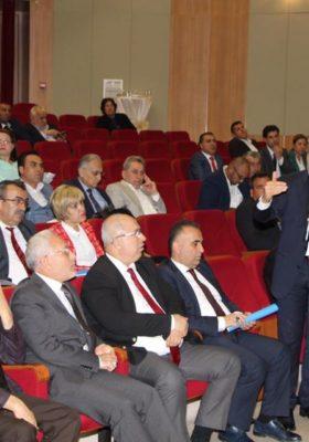 """BAŞKAN YAVUZ; """"MAĞDURİYETLERİ 1.DERECEDE ORTADAN KALDIRALIM"""""""