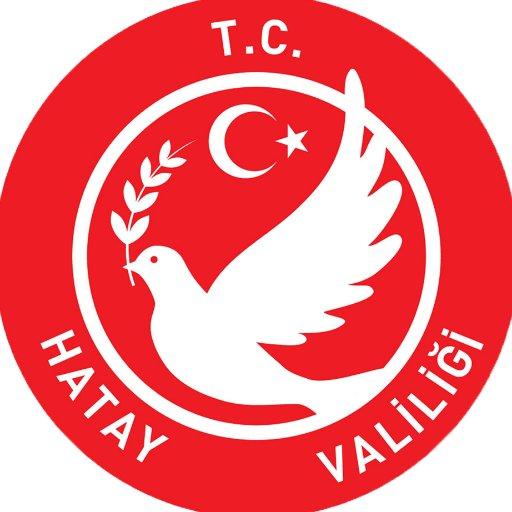 T.C.  HATAY VALİLİĞİ