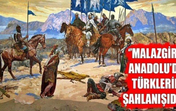 """YAVUZ; """"MALAZGİRT ZAFERİ, GÖK KUBBE ALTINDA TÜRKLERİN KIYAMETE KADAR SÜRECEK BİRLİKTELİĞİNİN SEMBOLÜDÜR"""""""